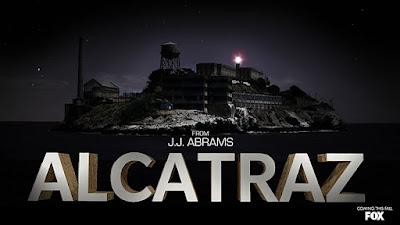 Alcatraz série de J.J. Abrams