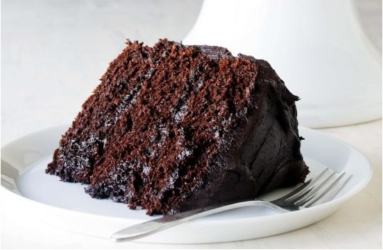 THE MOST AMAZING CHOCOLATE CAKE RECIPE #CHOCOLATE #CAKE