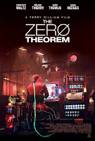 The Zero Theorem (2013) online y gratis
