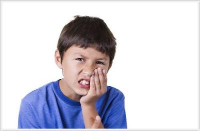 Doa sakit gigi