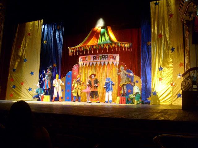 Resultado de imagem para teatro e circo