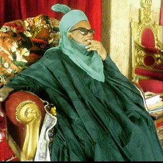 BREAKING: Emir of Katagum, Alhaji Kabir Umar dead
