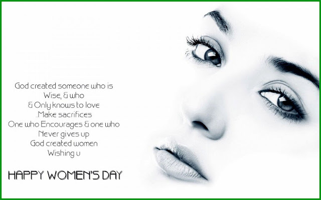 8 March Happy Womens Day Sms Wishes Msg Quotes Womens Day