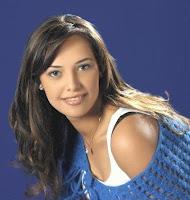 راندا حافظ - Randa Hafez