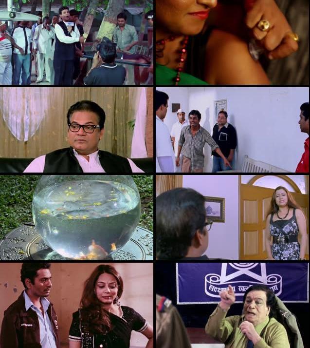 Lateef 2015 Hindi 720p WEB HDRip