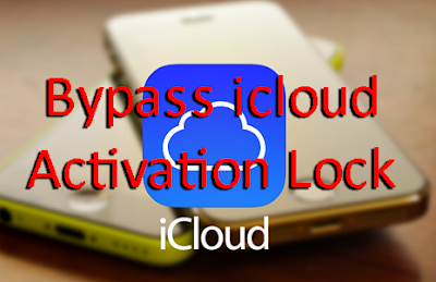 Bypass icloud Activation Lock in iOS 9 for iPhone and iPad Easily