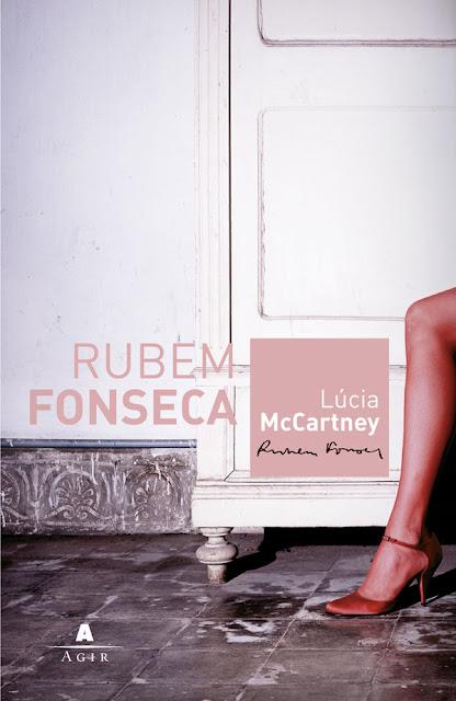 Lúcia McCartney - Rubem Fonseca