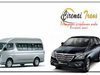 Jadwal Travel Ciremai Trans Jakarta Kuningan