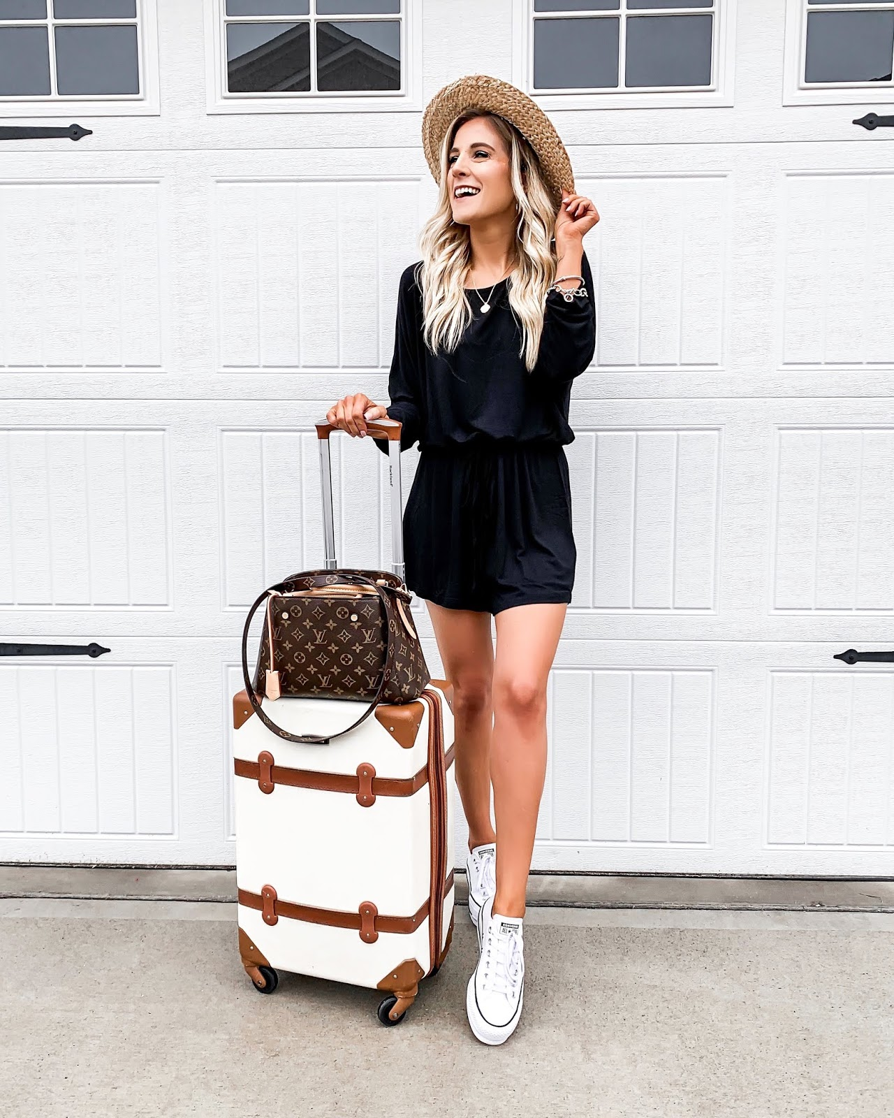 Favorite Vacation Looks The Dainty Darling