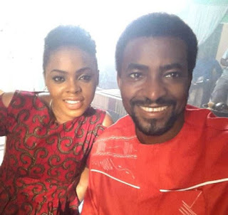What You Need To Know About Chidnma And Her New Found Love, Demola Adedoyin (Photos)