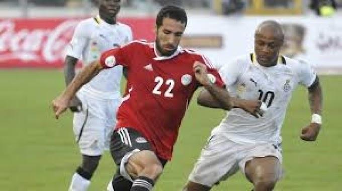 2018 FIFA WCQ: Ghana 0- 2 Egypt
