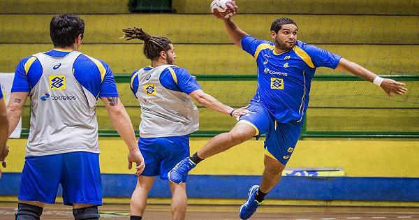 Handball Kaise Khele