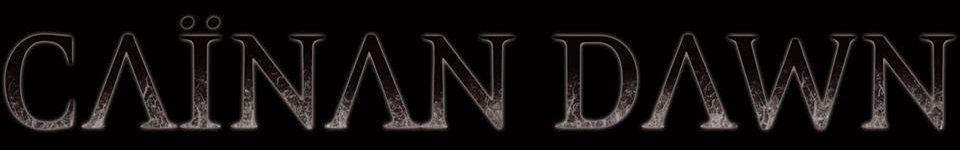 Caïnan Dawn_logo