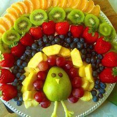 fruitturkey