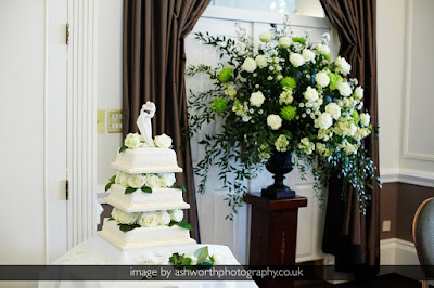 fun wedding flowers norfolk