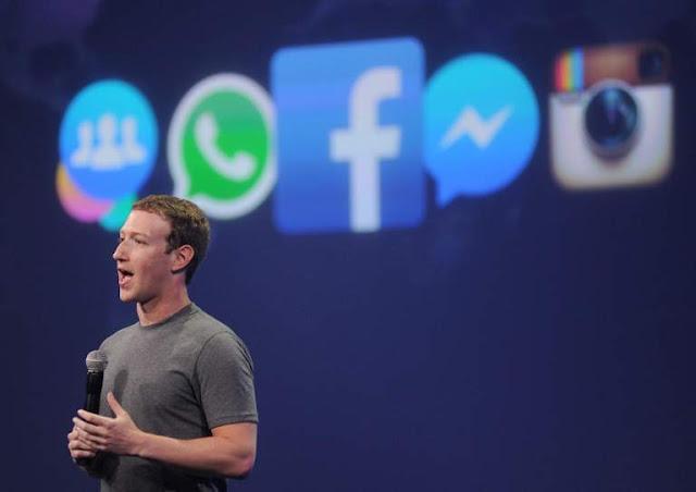 WhatsApp, Facebook Messenger और Instagram हो जाएगी एक जानिए Mark Zukeberg ने क्या कहा।