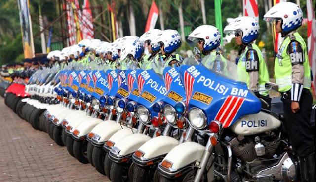 Polda Aceh Gelar Operasi Lilin 2015