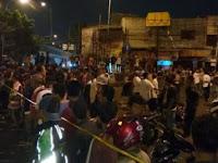Imbauan Denny Siregar Usai Meledaknya Bom Bunuh Diri Di Kampung Melayu! Share!