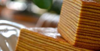 Baumkuchen, Kue Lebaran Enak Ala Eropa