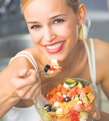 Healthy Diet Can Help to remove Acne