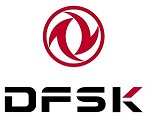 Logo DFSK marca de autos