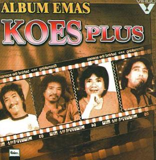 Koes Plus Lengkap Full Album