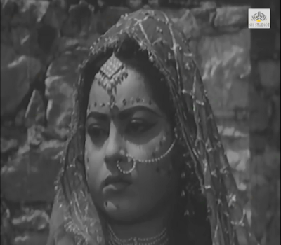 Maharani Padmini (1964) Indian Movie_BD Films Info   Maharani Padmini is an Indian Hindi (Hopi) film directed by Jaswant Jhaveri in 1964. It is starred by Anita Guha, Jai Raj, Shyama, Sajjan, Indira, Lazmi Chhaya, Helen and many. The cinematographer was Sat Prakash. It is also an album composed by Sardar Malik. Padmini is also known as Padmavati a legendary 13th to 14th century Indian queen. It is actually an epic written by Malik Muhammas Jayasi in 1540 CE. Padmavat (2018) is also directed by Sanjay Leela Bhansali based on this story (epic).  Several important pictures from the film Maharani Padmini 1964 are given below:-    Watch and download the movie from here...