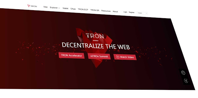 TRON Announces Incentive Plan for Early adopters of USDT-TRON
