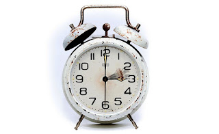 Kosakata Bahasa Arab Tentang Jam
