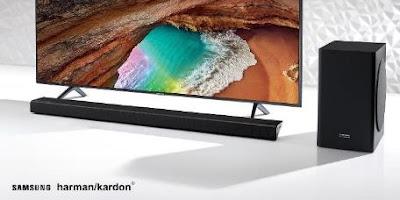 Samsung Harman Kardon Soundbar HW-Q60R