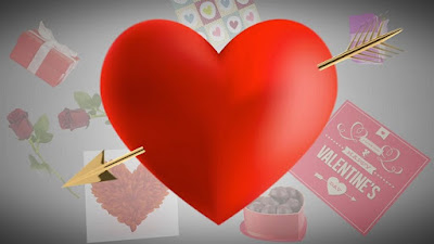 Latest Valentines Day Whatsapp DP