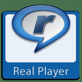 ريل بلاير RealPlayer