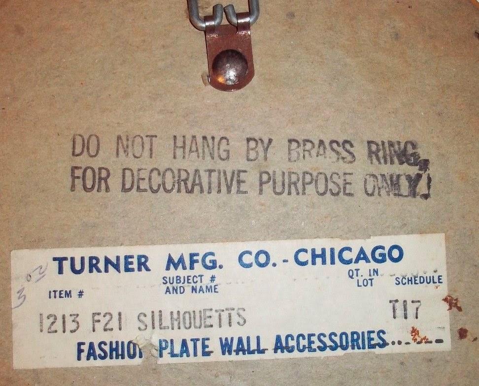Art & Garden Adventures: Turner Wall Accessories