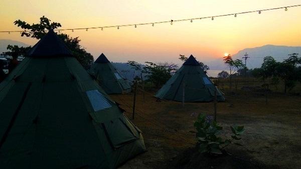 Peponi Camping Mulshi