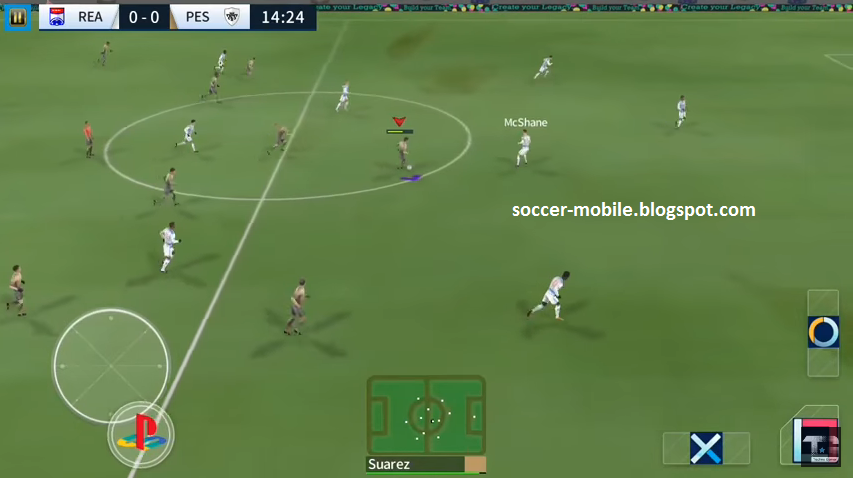 Fifa 18 apk download full version for android without human
