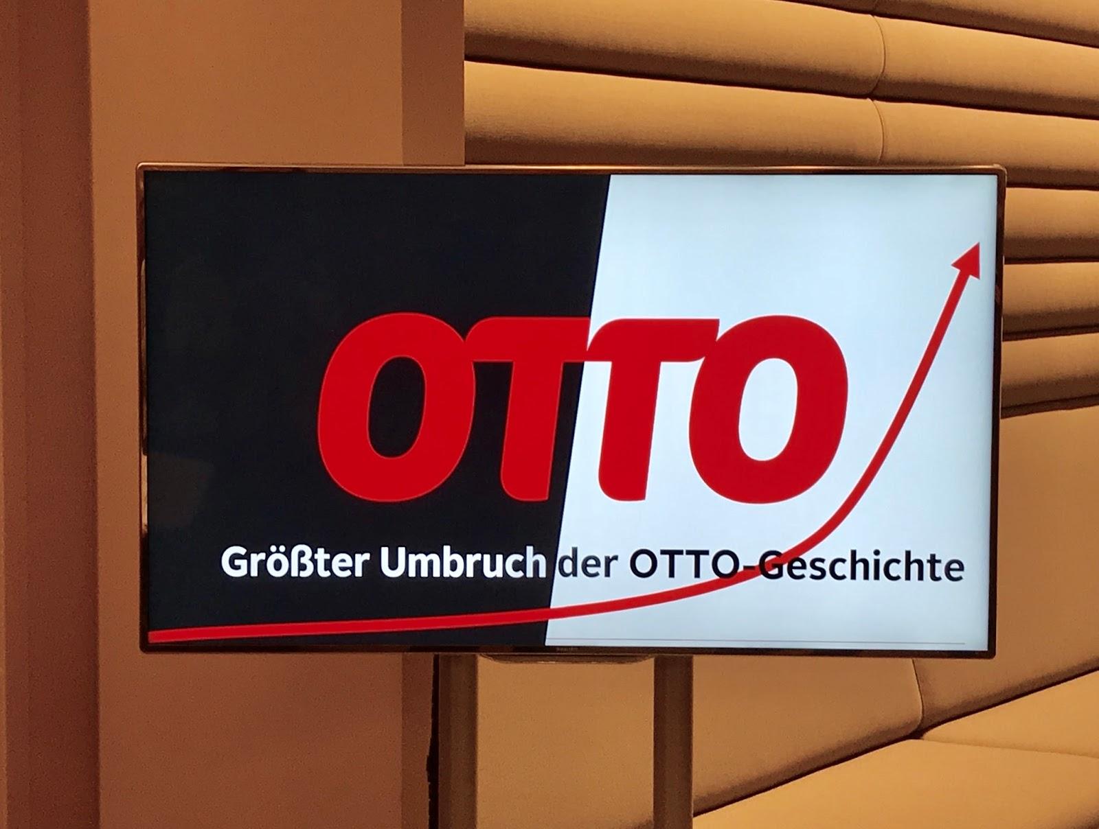 Das Versandhaus Otto Auf Dem Weg Zur Tech Company. Foto: HANSEVALLEY