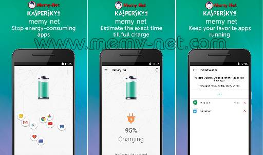 Application accelerate charging and increase battery life