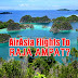 AirAsia Flights To Raja Ampat