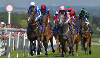 Why Going to the Racecourse can Make Your Betting Pay