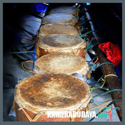 Gonrang, Alat Musik Tradisional Dari Sumatera Utara
