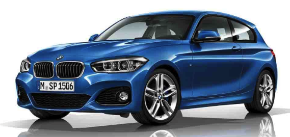 2018 BMW 1 Series Review Design Release Date Price And Specs