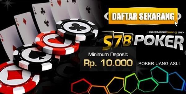 Image result for S78Poker Situs Judi Poker Online Uang Asli Di Indonesia