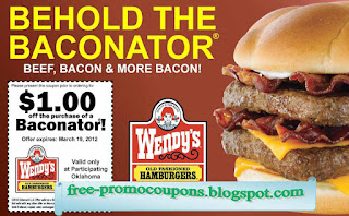 graphic about Wendy's Printable Coupons known as Wendys Discount coupons Promo Codes