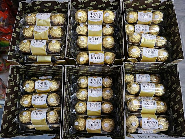 IMG 9116 - 熱血採訪│台灣E食館,年貨糖果餅乾禮盒買到剁手手!甜甜價讓你們吃得嘴甜心也甜!