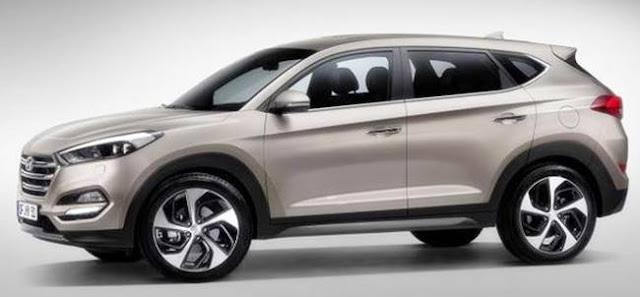 2018 hyundai ix35 redesign auto review release. Black Bedroom Furniture Sets. Home Design Ideas