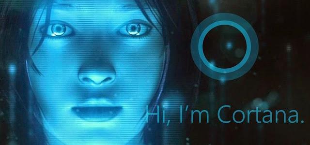 كورتانا Cortana