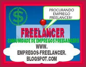 5d0e24529 EMPREGOS FREELANCER COMUNIDADE FACEBOOK (BLOG EMPREGOS FREELANCER)