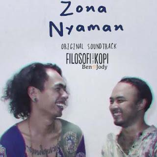 Lirik Lagu Fourtwnty - Zona Nyaman