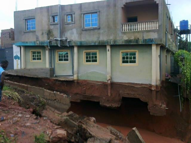mansion swept flood anambra