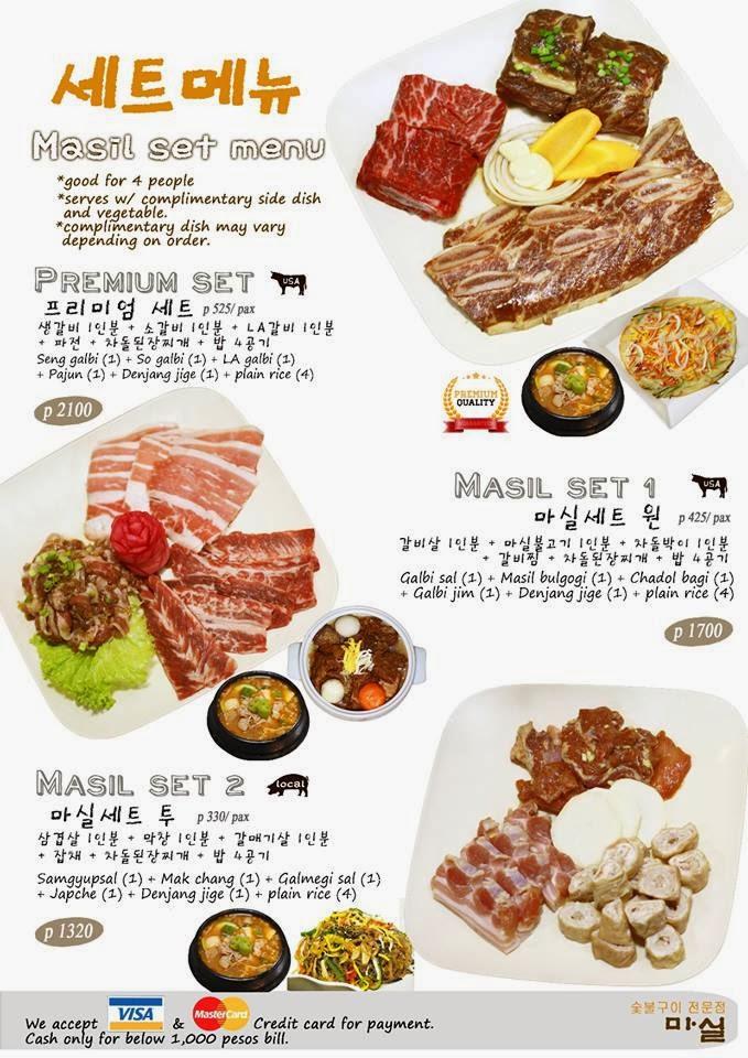 Sung S Kitchen Lunch Menu